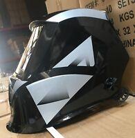 BST9 mask AUTO DARKENING WELDING/GRINDING HELMET big view/4 sensor/DIN 4-13 Hood