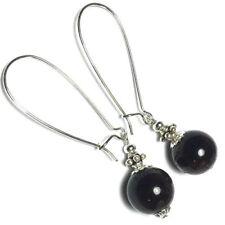 Glass Drop/Dangle Natural Fashion Earrings