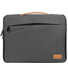 Nylon Neoprene Soft Laptop Bag Sleeve For Apple Macbook Air / Mackbook Pro 15