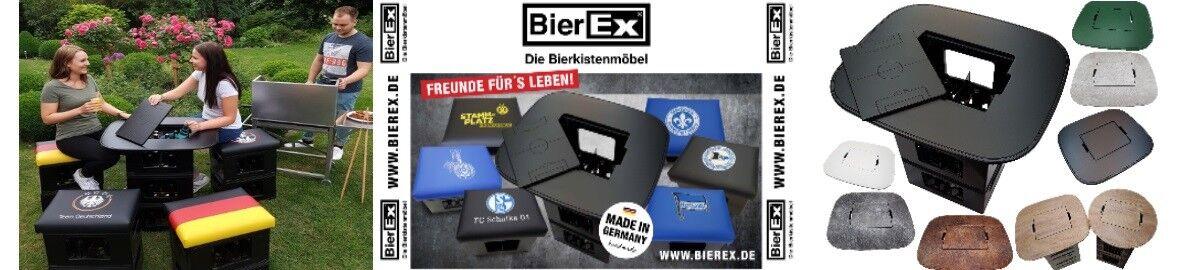 BierEx - Die Bierkistenmöbel