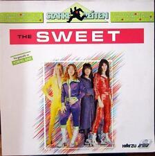 LP / THE SWEET / FOC / 1988 / RARITÄT /