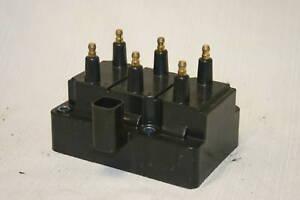 93-97 Chrysler Dodge Eagle Ignition Coil Standard UF53