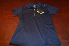 NIKE Dri-Fit Womens Golf Shirt *New with Tags*  HALF PRICE SALE! Athletic