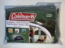 Coleman Mosedale 5 Tienda Repuesto Nuevo Reemplazo compartimento de descanso Dormitorio