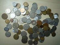 Arabische Länder 100 Münzen