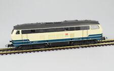 BRAWA 0382 Spur H0 Diesellok BR 216 135-4, DB, Epoche V, OVP