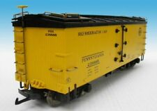 G Scale  Aristocraft # 86217 Large Scale Pennsylvania Reefer 108