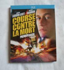 Blu-ray Course contre la mort (Premium Rush) - Joseph Gordon-Levitt,Michael Sha