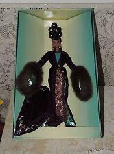 Byron Lars PLUM ROYALE Barbie Doll..1998...NRFB..MINTY