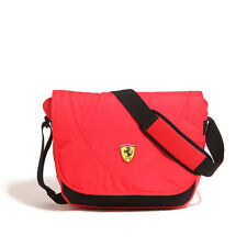 Ferrari Casuals Travelers Messenger Bag