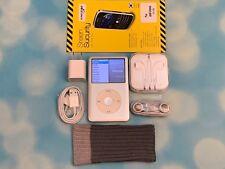 Apple iPod Classic 7th Generation 160GB Silver Model A1238