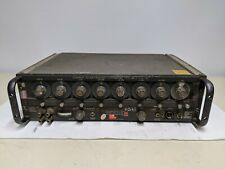 General Radio 1162 A 0 To 1 Mc Coherent Decade Frequency Synthesizer