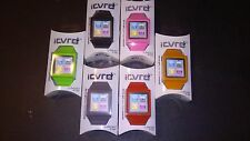 iCVRD watch band for iPod nano 6th Gen (Orange color only)