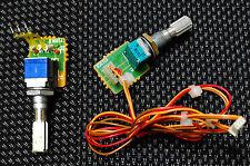 Icom IC737, IC-737 - rit et m. ch controls