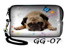 Cámara caso bolsa para Sony CyberShot DSC W80 W800 W810 W830 W90 HX50 HX60VB HX90