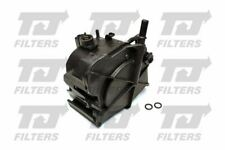 Ford Focus II 1.6 Citroen C4 Peugeot Fuel Filter Engine TJ QFF0204 QH
