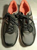 Men New Balance 771 Running Shoes Gray/Back Size 13 D