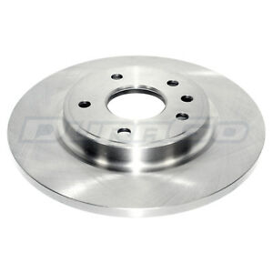 Disc Brake Rotor fits 2017-2019 Chrysler Pacifica  AUTO EXTRA DRUMS-ROTORS/NEW S