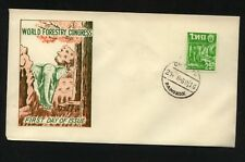 Thailand   nice  elephant  stamp cachet  cover      MS0303