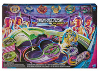 Beyblade Burst Rise Hypersphere Extreme Challenger Battle Set - New for 2020
