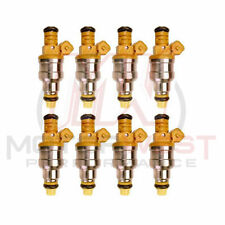 OEM Fuel Injector Set of 8 - E5TE-A3B