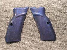 Custom Grips  Sarsilmaz, EAA, SAR B6 Hawk Metallic Blue