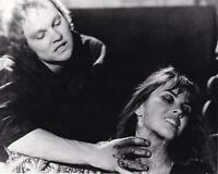 Caroline Munro Christopher Neame Dracula AD 1972 Alan Gibson Original Vintage