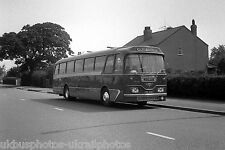 Hollis, Queensferry CDK858C Bus Photo