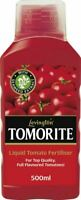 Levington Tomorite Liquid Tomato Fertiliser Seaweed Extract Feeds Plants 500ml