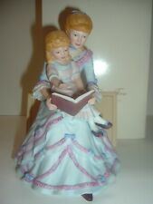 Lenox Story Time Mother and Child Figurine in box