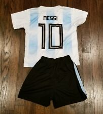 new styles 9e237 8c7a2 Messi Jersey for sale | eBay
