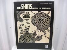 The Shins Wincing the Night Away Guitar TabTablature Sheet Music Song Book