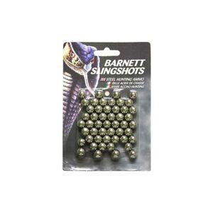 Barnett Steel Hunting Slingshot Ammo .38 Cal. - 50/Pack