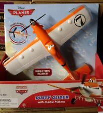 Planes Dusty Bubble Plane - Dusty Crophopper becomes Dusty Bubble Maker Disney