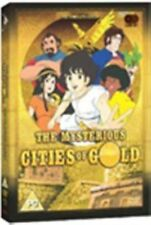 The Mysterious Cities of Gold Complete TV Series 1 6xdvd Region 2