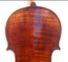 Alte 4/4 Geige old violin Italian Violino ??? ??????  Label  G. Pareschi