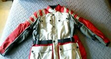 BMW Motorrad Rallye 2 Pro Lot Of 6 Pants Jacket Liner Gerbing Heated Gore-Tex