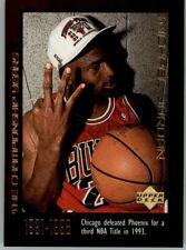 1999 Upper Deck Michael Jordan The Early Years card# 42