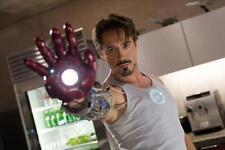 Ironman Movie Poster Tony Stark 24in x 36in