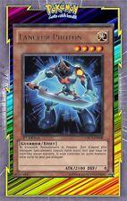 Lanceur Photon ORCS-FR008 Lumière Guerrier Effet Niveau 4 YGO