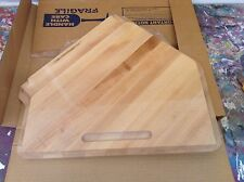 KOHLER Julienne SINK HARDWOOD Cutting Board K-5887-NA