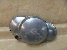 Suzuki 500 T TITAN T500 Used Engine Right Clutch Cover 1969 Vintage SM196
