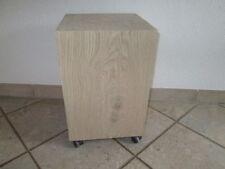 Handgearbeitete Möbel aus Eiche fürs Wohnzimmer