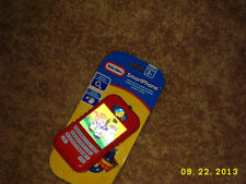 Little Tikes RED Smart Phone Sound Music Toddler Baby Games ToysRARE
