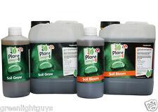 PLANT MAGIC SOIL GROW 1 LITRE HARD WATER free syringe