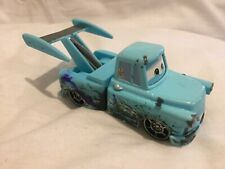 Disney Pixar Cars OIL STAINED DRIFTING MATER 1:55 MATTEL Diecast TOKYO DRIFT