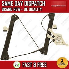 FOR SAAB 9-3 (YS3F) 02>15 FRONT RIGHT DRIVER SIDE WINDOW REGULATOR WITHOUT MOTOR