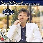 CD ALBUM - Daniel O'Donnell - Love Songs (1998)