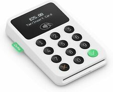 More details for izettle card reader 2 with contacltess payment brand new