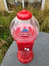 Gum ball chewing gum sweets dispenser machine